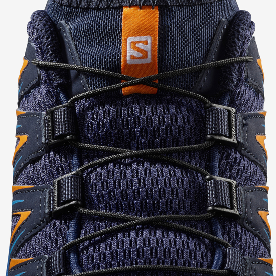 Picture of SALOMON otr pohodni čevlji L40638700 XA PRO 3D J