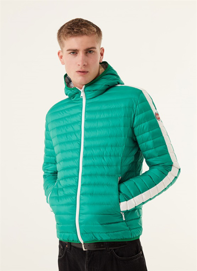 Picture of COLMAR m jakna 12241MQ 461 GREEN
