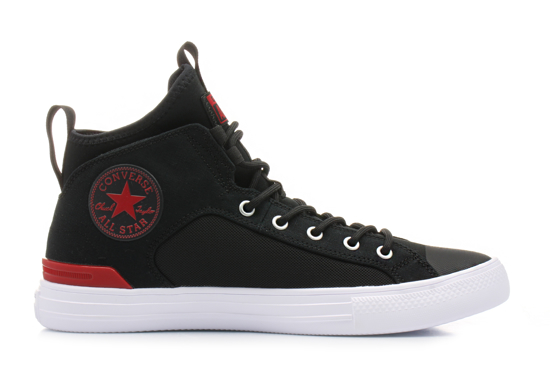 Picture of ALL STAR chuck taylor ultra mid 159630C BLACK