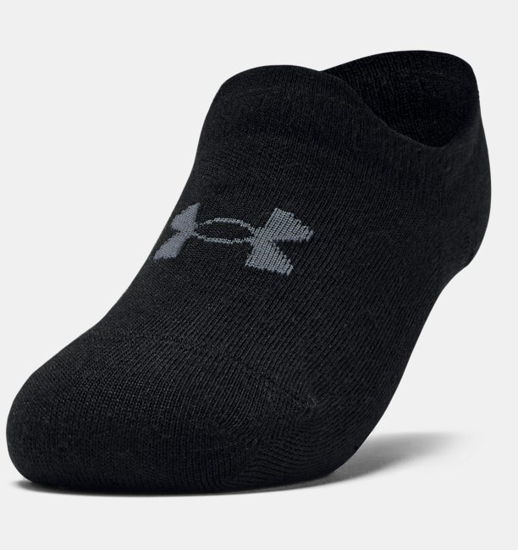 Picture of UNDER ARMOUR nogavice 1351784-002 ULTRA LO