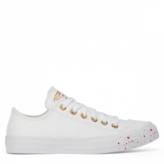 Picture of ALL STAR chuck taylor 566728C WHITE SPECKLED