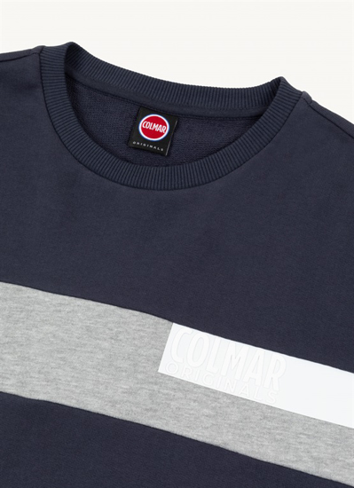 Picture of COLMAR m pulover 82365TK 68 NAVY