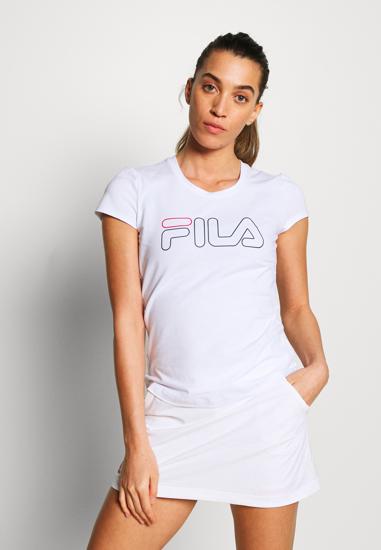 Picture of FILA ž majica kr FLL192013 001 RENI