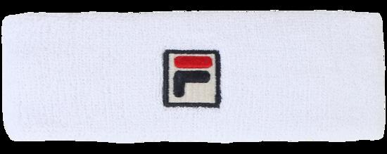 Picture of FILA znojnik za glavo XS11TEU054 001w FLEXBY HEADBAND