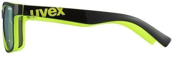 Picture of UVEX sončna očala S5320122716 LGL 39 BLACK LIME