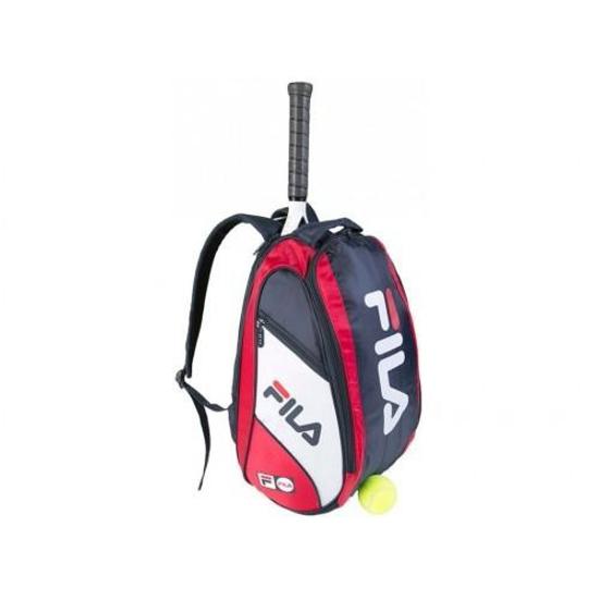 Picture of FILA nahrbtnik za tenis XS19TEU004 103 DEUCE