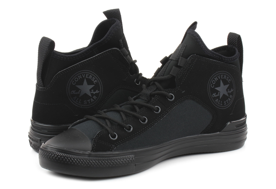 Picture of ALL STAR chuck taylor 162378C BLACK