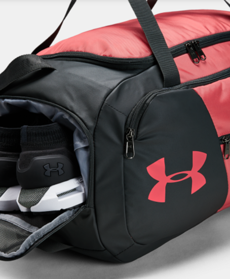 Picture of UNDER ARMOUR torba 1342656-677 UNDENIABLE DUFFEL 4.0
