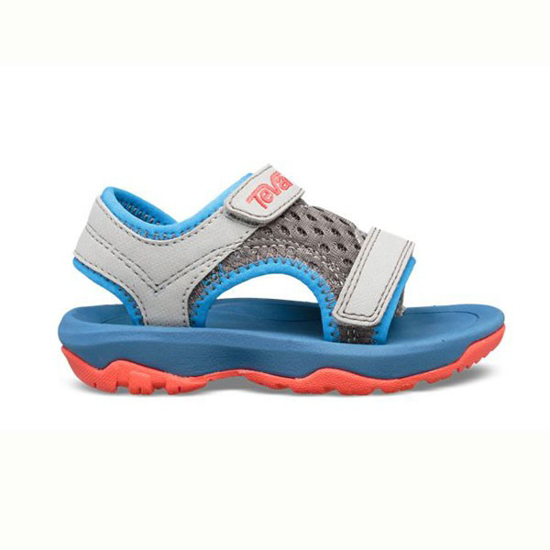 TEVA  baby sandali 1019538T PSYCLONE XLT ddgg