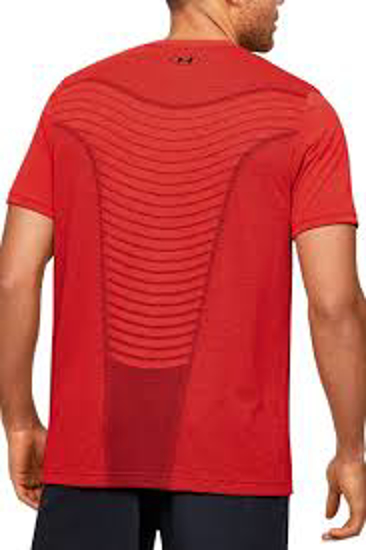 UNDER ARMOUR m majica kr 1351450-628 SEAMLESS WAVE