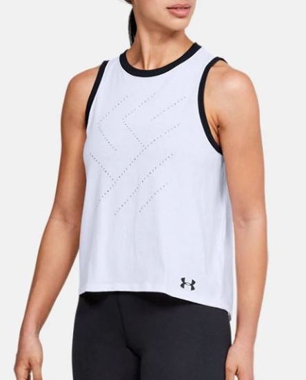 UNDER ARMOUR ž  majica br 1355707-100 STEP GRAPHIC