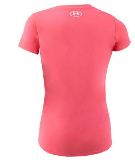 UNDER ARMOUR otr majica kr 1351636-690 TECH™ BIG LOGO