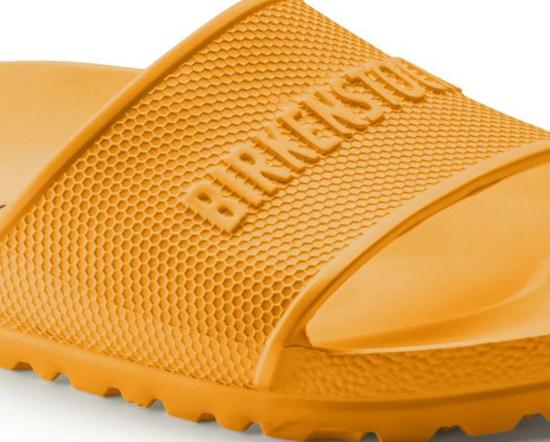 BIRKENSTOCK natikači 1015486 BARBADOS EVA -regular- zinnia