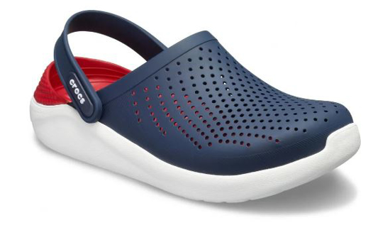 CROCS LiteRide™ Clog 204592 navy/pepper