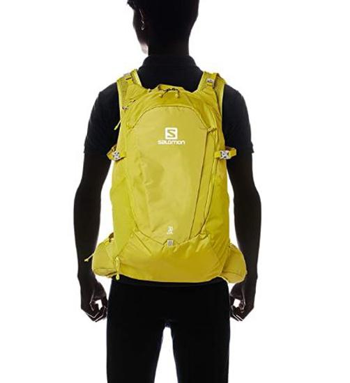 SALOMON nahrbtnik LC1084000 TRAILBLAZER 30