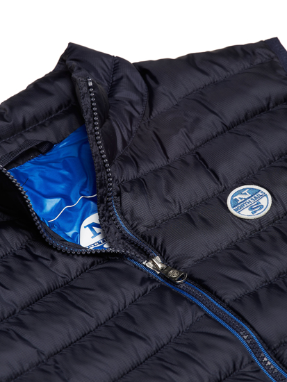 NORTH SAILS m brezrokavnik 602771 0802 CROZET VEST navy blue