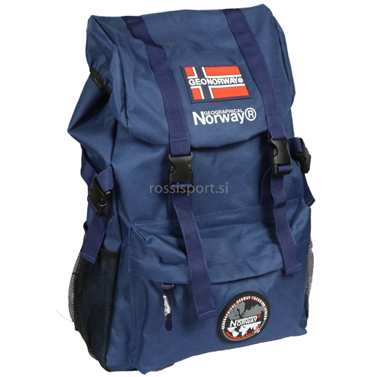 Picture of GEOGRAPHICAL NORWAY nahrbtnik SINGAPOUR navy