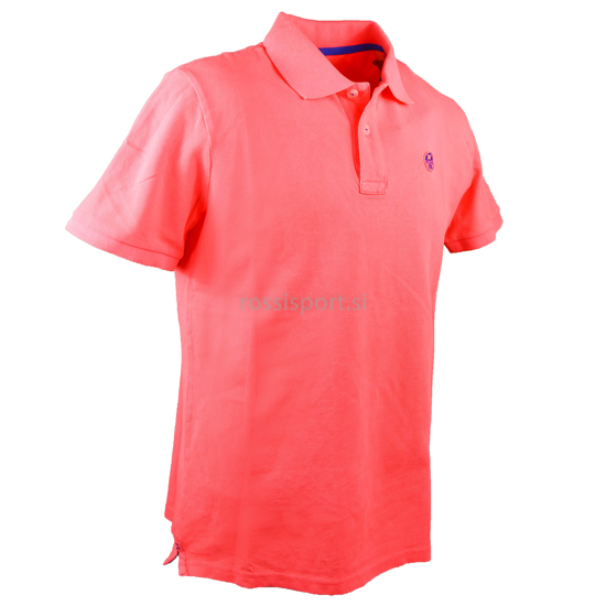 Picture of NORTH SAILS m majica 692272 2272 0553 polo pink