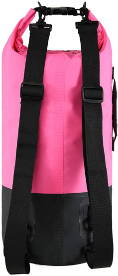 Picture of CRESSI torba XUA962040 DRY BAG PINK 20 L