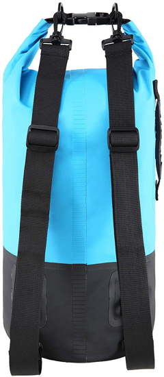 Picture of CRESSI torba XUA962021 DRY BAG BLUE 20 L
