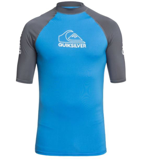 QUIKSILVER m uv majica kr EQYWR03230 BMM0 ON TOUR