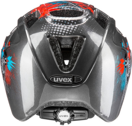 Picture of UVEX otr kolesarska čelada S4148071815 FINALE JR force/petrol