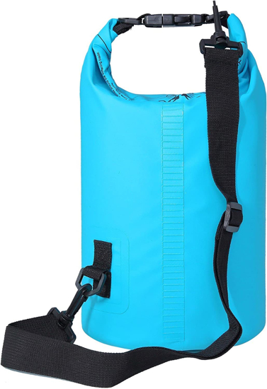 Picture of CRESSI torba XUA928620 DRY BAG BLUE 20 L