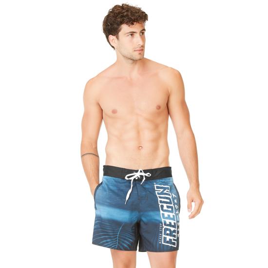 Picture of FREEGUN m kopalne hlače SWRIT/FG/G/1/FCD/WAV