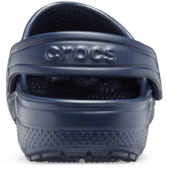 Picture of CROCS classic charm clog k 205812 410 navy