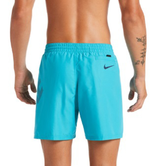 Picture of NIKE m kopalne hlače NESSA455 376 VOLLEY SHORT