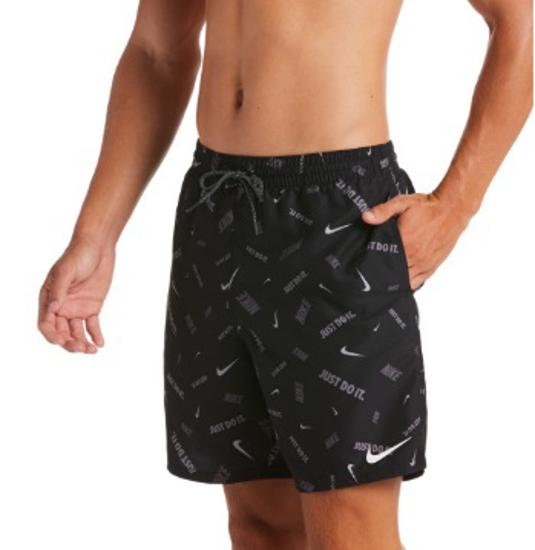 Picture of NIKE m kopalne hlače NESSA473 001 VOLLEY SHORT