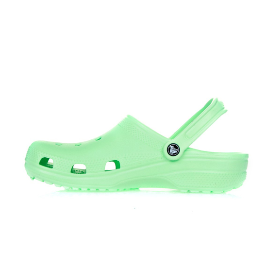 Picture of CROCS classic 10001 3TI neo mint