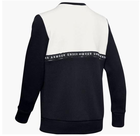 UNDER ARMOUR ž pulover 1351038-001 ORIGINATORS FLEECE