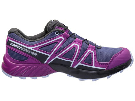 Picture of SALOMON otr trail copati L40792100 SPEEDCROSS J