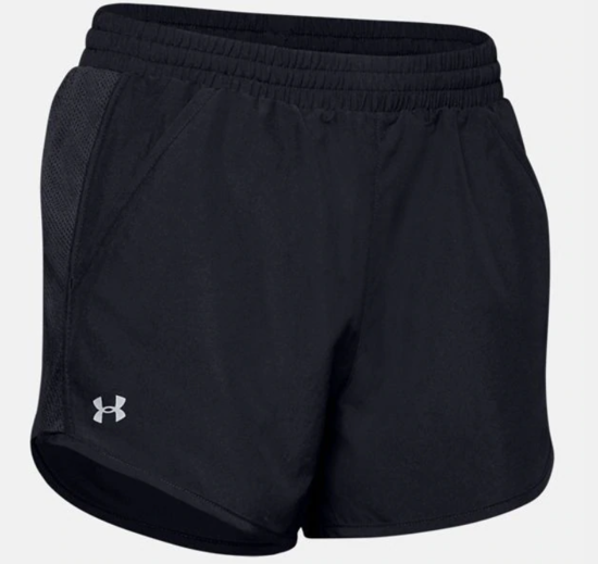 Picture of UNDER ARMOUR ž hlače 1297125-002 FLY BY SHORTS