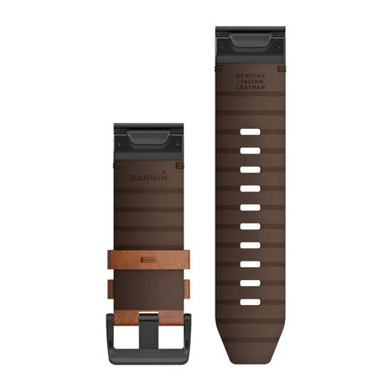 Picture of GARMIN pašček QuickFit 26 010-12864-05 chestnut