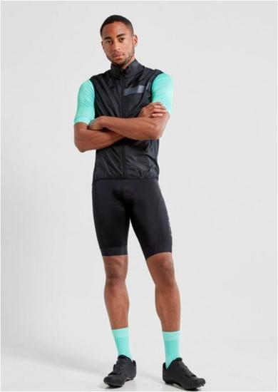 CRAFT m kolesarski brezrokavnik 1908814-999000 ESSENCE