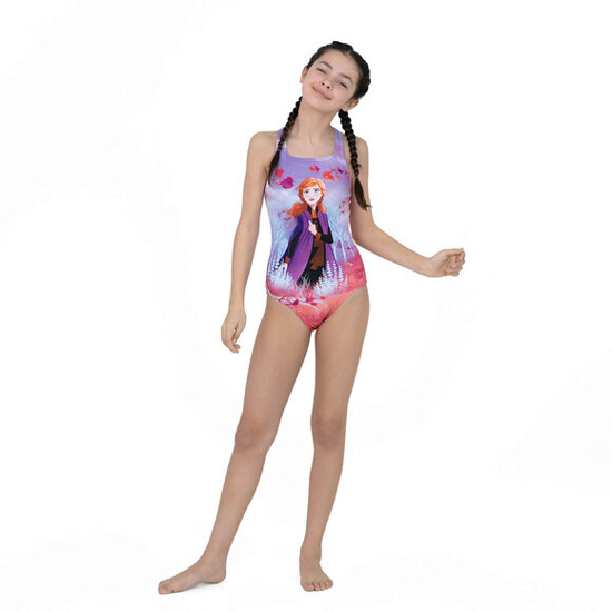 Picture of SPEEDO otr kopalke 812520 D788 DISNEY FROZEN ANNA