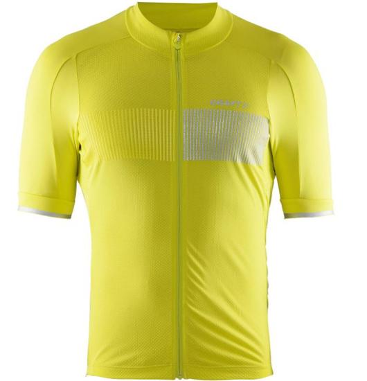 CRAFT m kolesarska majica kr 1904995-2605 VERVE GLOW