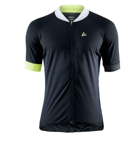 CRAFT m kolesarska majica kr 1908822-999809 ADOPT