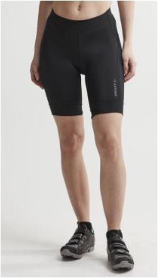 CRAFT ž kolesarske hlače kr 1906078-999000 RISE