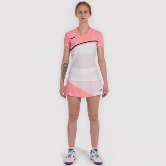 Picture of JOMA ž tenis krilo 900978.205 FALDA PANTALON MISIEGO