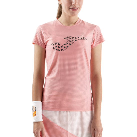 Picture of JOMA ž tenis majica 900975.524 MISIEGO T-SHIRT