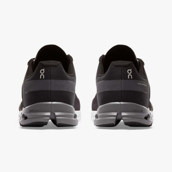 Picture of ON m tekaški copati 25.99781 CLOUDFLOW black/asphalt