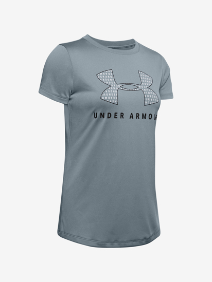 Picture of UNDER ARMOUR ž majica 1351963-396 TECH SPORTSTYLE