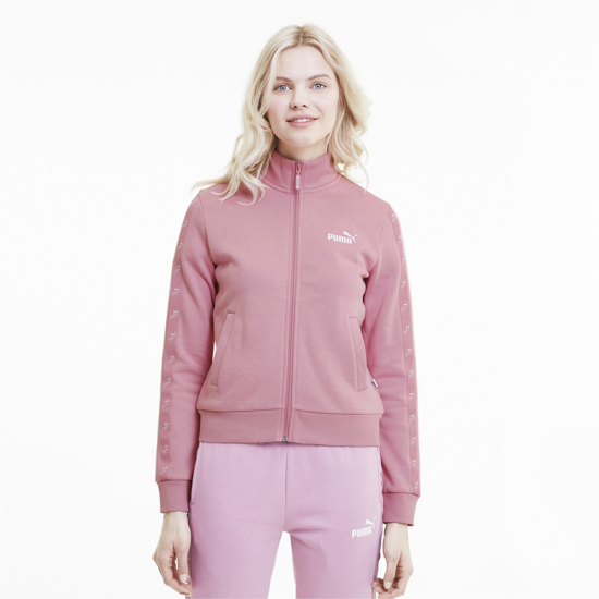Picture of PUMA ž jopica 583622-16 AMPLIFIED TRACK JACKET