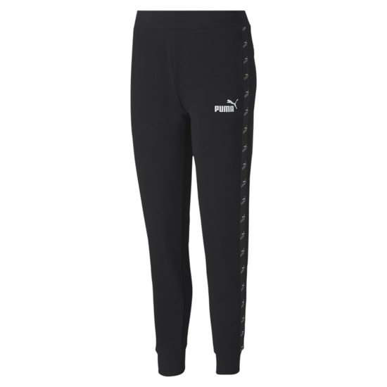Picture of PUMA ž hlače 583619-01 AMPLIFIED TRACK PANTS