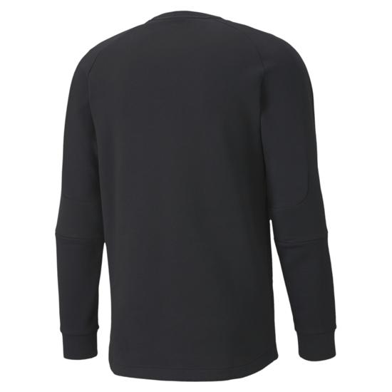 Picture of PUMA m pulover 583464-01 EVOSTRIPE CREW