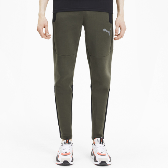 Picture of PUMA m hlače 583469-70 EVOSTRIPE PANTS