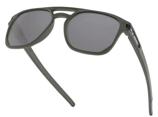 Picture of OAKLEY očala 9436-1054 LATCH BETA Marc Marquez Collection Prizm Black